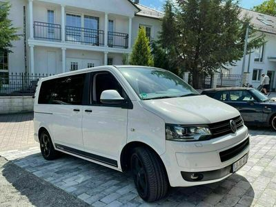 gebraucht VW T5 BusEdition 25