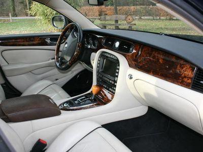 gebraucht Jaguar XJ6 2.7 Twin Turbo Diesel