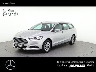 gebraucht Ford Mondeo 1.5 TDCi Business Edition LED+Nav+Kam+PTS