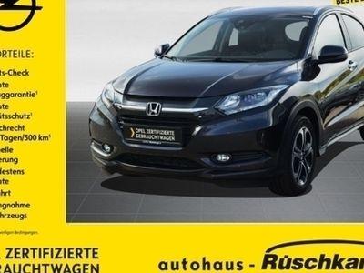 brugt Honda HR-V Executive 1.5 i-VTEC
