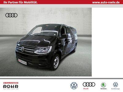 gebraucht VW Caravelle T6langer Radstand Comfortline (AHK,LED,PDC,NAVI,ACC