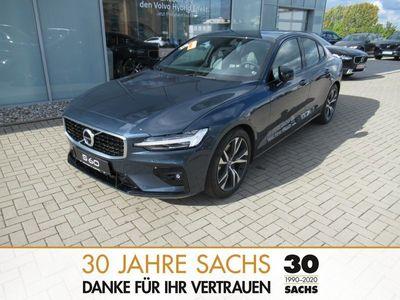 gebraucht Volvo S60 T4 R-Design