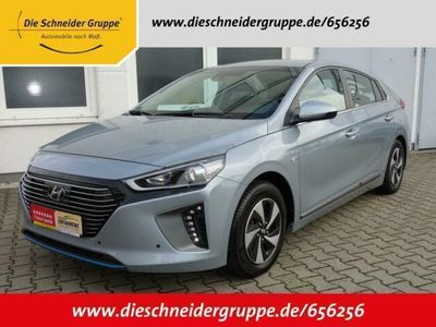 gebraucht Hyundai Ioniq 1.6l GDi HYBRID NAVI SHZ KAMERA ACC