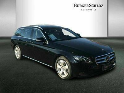 gebraucht Mercedes E250 Avantgarde Comand/Distronic/LED/Kamera