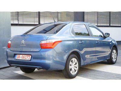 gebraucht Citroën C-Elysee I C-ElyséeSelection/EURO, 6/TUV AU Neu NUR 34000 TK