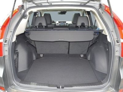gebraucht Honda CR-V 1.6 Executive 4WD Sensing