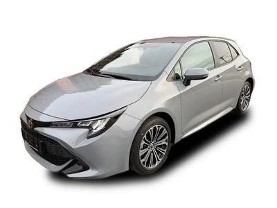 gebraucht Toyota Corolla 1.2 Turbo Standard