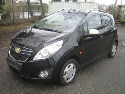 gebraucht Chevrolet Spark 1,2 LS +,5-türig mit Klima