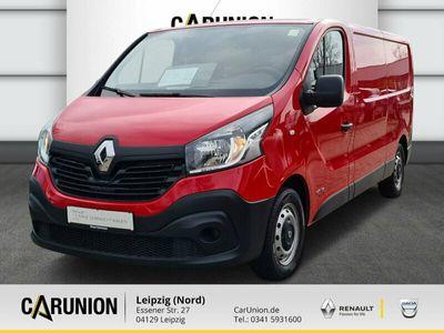 gebraucht Renault Trafic 2014 L2H1 Komfort 1.6 dCI Kima,Einpark,Trennwa