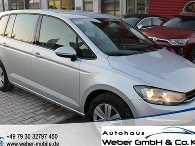 gebraucht VW Touran 1.2 TSI *Trendline*7-Sitzer*AHK*Navi*Einparkhilfe*Tagfahrlicht*