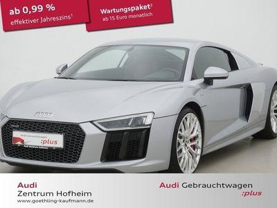 gebraucht Audi R8 Coupé 5.2 TFSI qu. S tro. 397kW*LED*Navi*Virtual*Me t