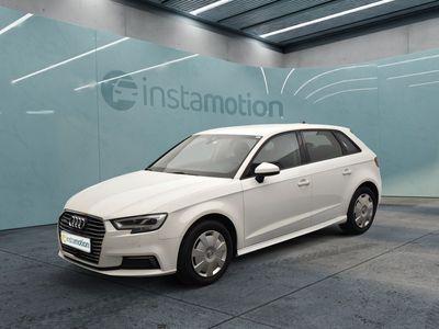 gebraucht Audi A3 Sportback e-tron A3S-tronic basis LED/Navi