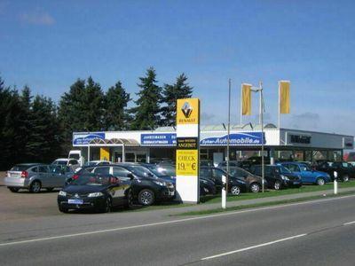 gebraucht VW Polo Cross 1.2 TSI Polo Navi Rüfa PDC Sit