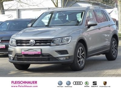 used VW Tiguan 2.0 TSI 4Motion BMT Join DSG