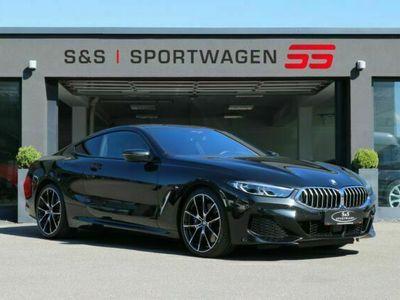 gebraucht BMW 840 xD *M Sportpaket/Laser/Soft Cl./DriveAssist+*