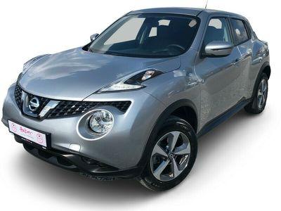 gebraucht Nissan Juke Juke1.6 N-CONNECTA 113PS Benzin ( *360°CAM* )