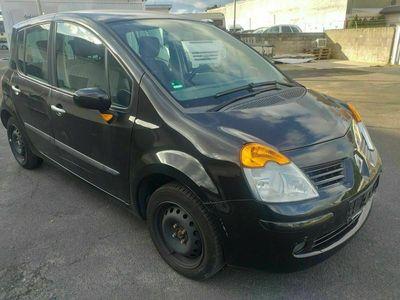 gebraucht Renault Modus 1.2 als Kleinwagen in Hanau