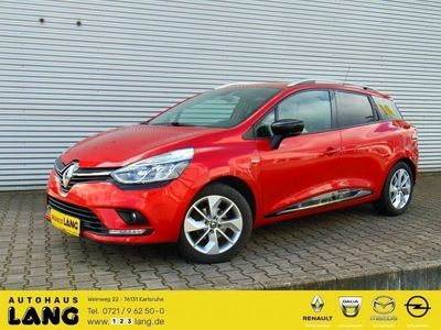 gebraucht Renault Clio GrandTour 0.9 TCe 90 Limited ENERGY