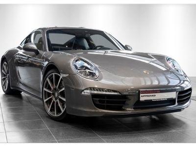 gebraucht Porsche 911 Carrera 4S 991 3.8 Sportabgasanlage 20-Zoll