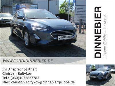 gebraucht Ford Focus Titanium S/S (EURO 6d-TEMP) 1.5 EcoBoost Gebrauchtwagen, bei Autohaus Dinnebier GmbH