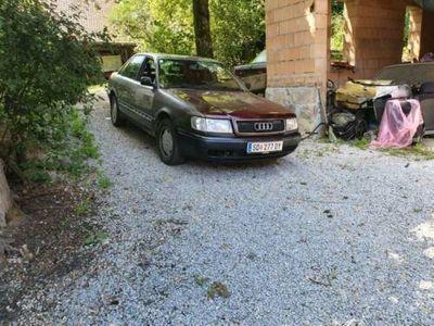 gebraucht Audi 100 c4 quattro