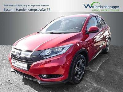 gebraucht Honda HR-V Executive 1.6 +AHK+NAVI+PDC+Kamera+SHZ