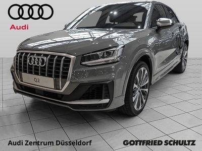 gebraucht Audi S2 TFSI S tronic SUV4 quattro (EURO 6d-TEMP) RS 2594 A
