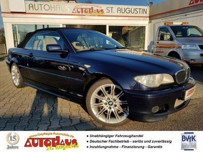 gebraucht BMW 318 Cabriolet 318 Ci Cabrio