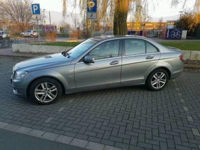 gebraucht Mercedes 220 Mercedes Benz c klasse Avantgarde