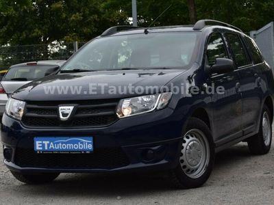 used Dacia Logan MCV 1.2 16V / Euro5-Norm/ Origi. 33-Tkm