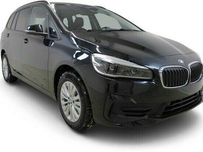 gebraucht BMW 218 Gran Tourer 218 Gran Tourer i 7 SITZE LED NAVI RFK AHK