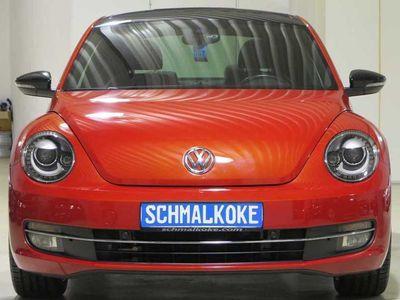 gebraucht VW Beetle 1.4 TSI DSG BMT bei Gebrachtwagen.expert