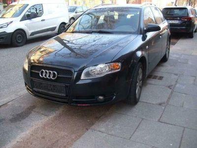 gebraucht Audi A4 Avant