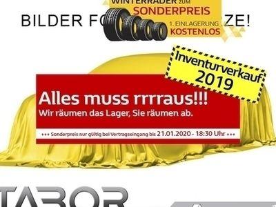 gebraucht Renault Scénic 1.5 dCi 110 EDC BOSE Nav Teilleder Kam LM