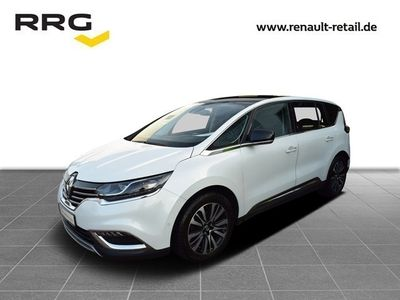 gebraucht Renault Espace 5 1.6 DCI 160 INITALE PARIS AUTOMATIK