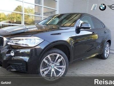 gebraucht BMW X6 xDrive 30d A