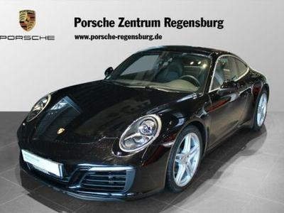 gebraucht Porsche 911 Carrera Urmodell 991 - Schaltgetriebe-