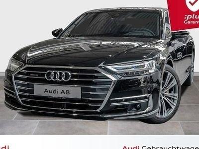 gebraucht Audi A8 50 TDI quattro tiptronic LUFT HEAD MATRIX NAV