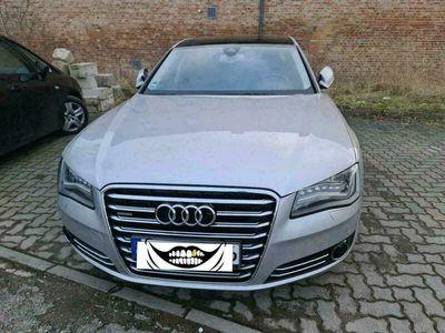 gebraucht Audi A8L Sehr gepflegtes3.0 Business als Limousine in Stavenhagen