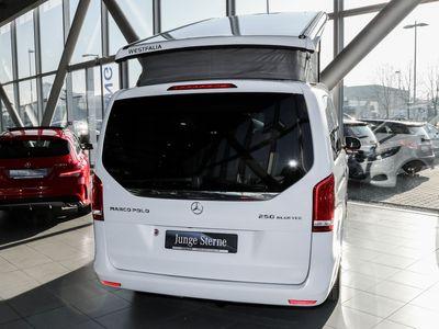 gebraucht Mercedes V250 Marco Polo AHK2,5t 19-.Zoll LED Comand