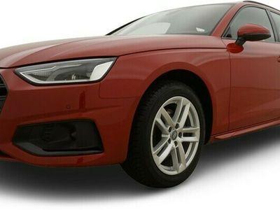 gebraucht Audi A4 A4Avant Advanced 35 TDI S tro. 120kW*Navi+*Memo