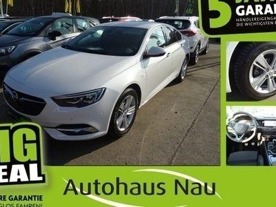 gebraucht Opel Insignia 1.5 Turbo Dynamic LED Navi Kamera Keyle