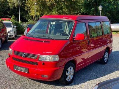 gebraucht VW California T4+Autom+Standh.+Klima+Original Zusta