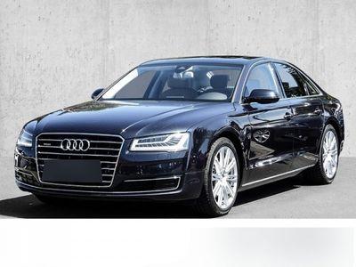 gebraucht Audi A8 4.0 TFSI quattro LEDER NAVI KLIMA NAVI LED
