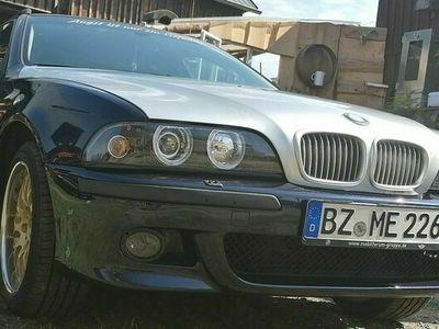 gebraucht BMW 528 i Touring LPG Leder