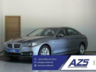 gebraucht BMW 520 i | Bi-Xenon | 1. Hand | Parkhilfe v/h | TOP