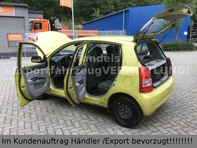 used Kia Picanto Reifen neu KEIN TÜV fährt FESTPREIS! ERS