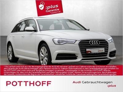 gebraucht Audi A6 Avant 3.0 TDi Navi Pano Kamera Bluetooth Xenon