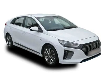 gebraucht Hyundai Ioniq Style Hybrid