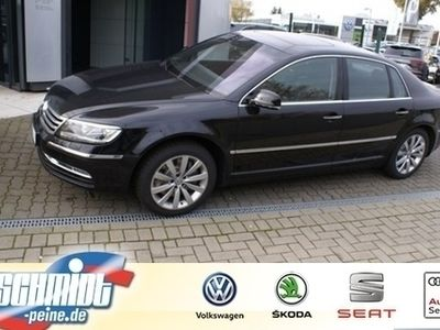 second-hand VW Phaeton V6 3.0 TDI Autom. 4Motion 5-Sitzer